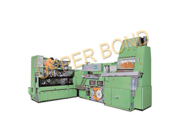 Automatic 47KVA 7000cig / min Cigarette Making Machines with trouble- shooting system