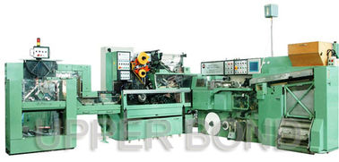 MK9 MAXS HCF80 Making Cigarette Production Machine