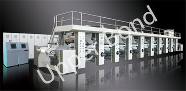 चीन Automatic Tobacco Printing Press Machines with Digital PLC Control वितरक