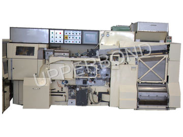 चीन MK9,MAXS,HCF80 MAXSTobacco Making Machine वितरक