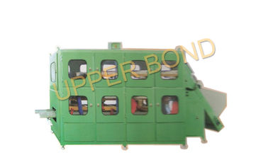 चीन Green Cigarette Reclaimer 7.45KW Small Volume , Low Noise वितरक