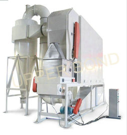 चीन Energy Saving Cigarette Production Machine Air Fluidized Drier वितरक